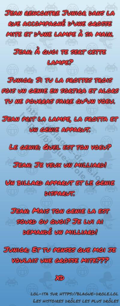 Connu Blague drôle, Les histoires drôles - Page 149 JC49