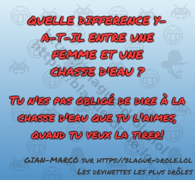 QUELLE DIFFERENCE Y-A-T-IL ENTRE...