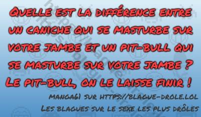 Quelle est la différence...